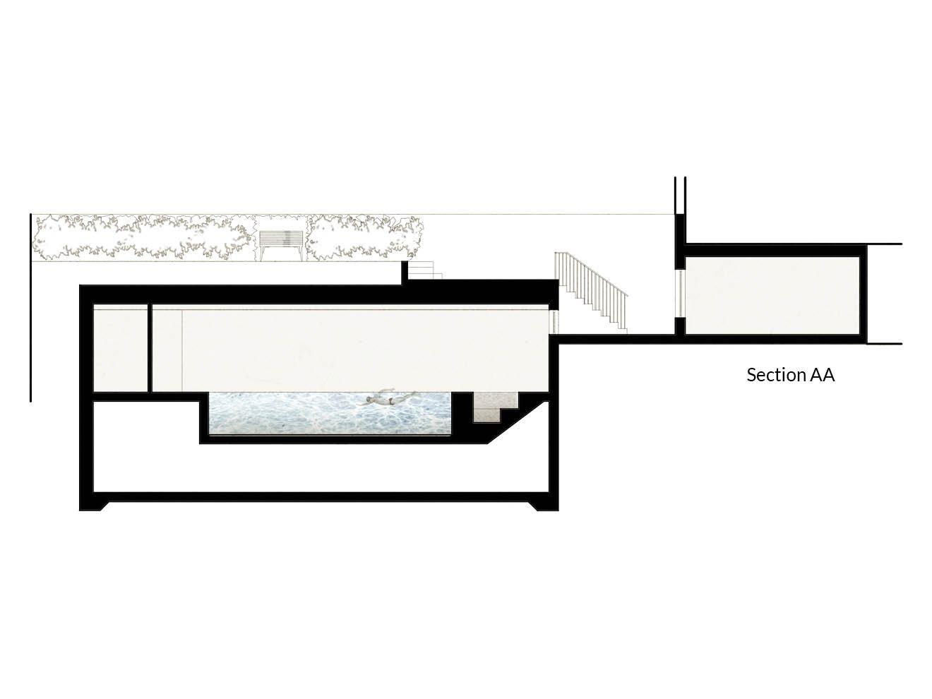 Town House Melbury Road Holland Park Alex Tart Architects
