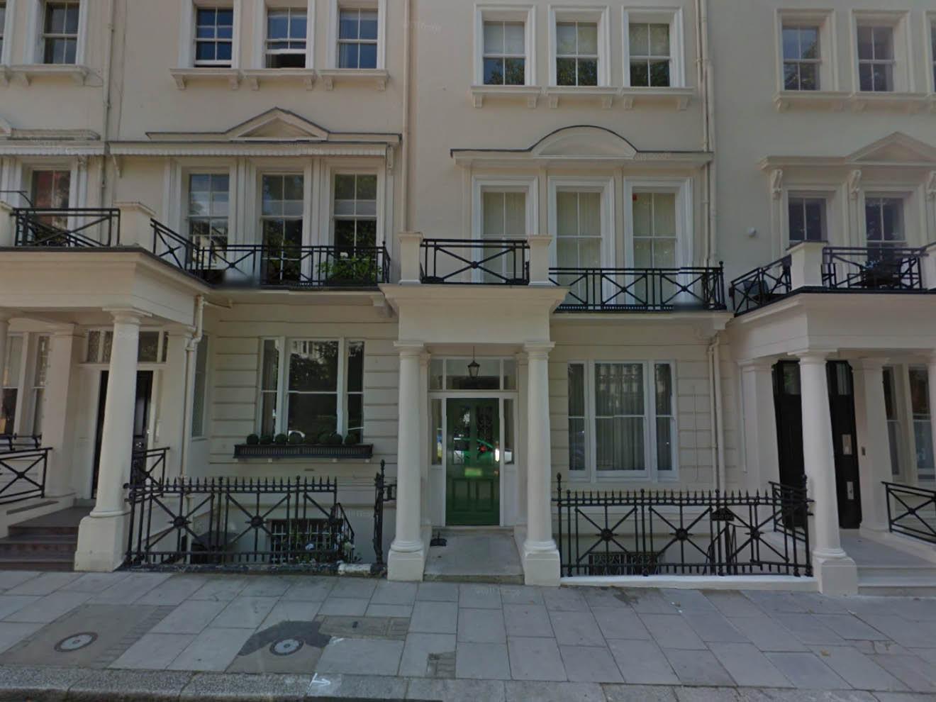 ennismore-listed-building