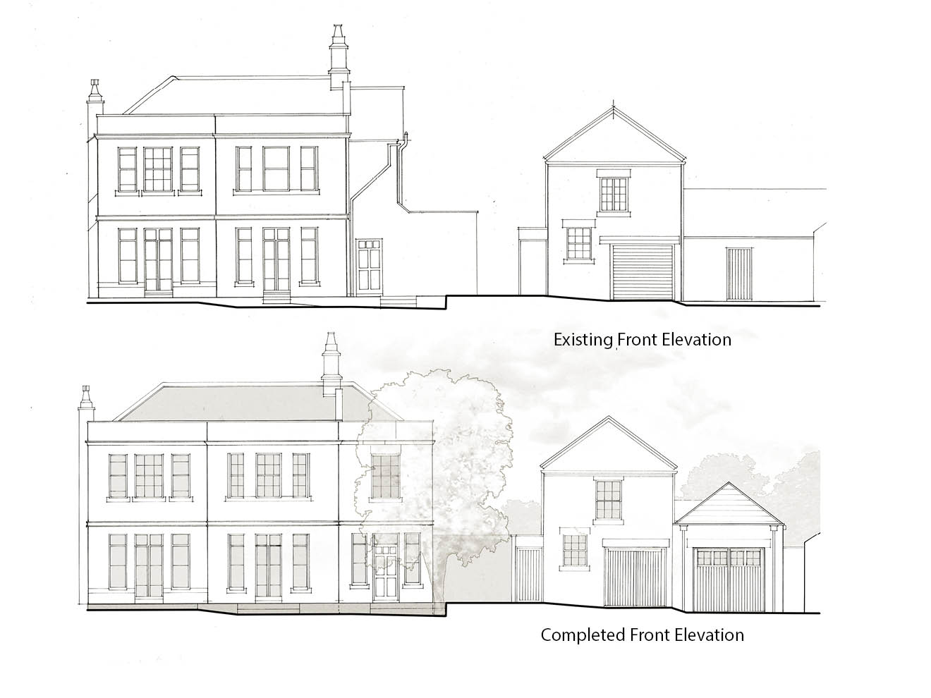 Additional News - Planning permission and listed building consent have been granted for a Grade II listed property within the Bath City-wide conservation area